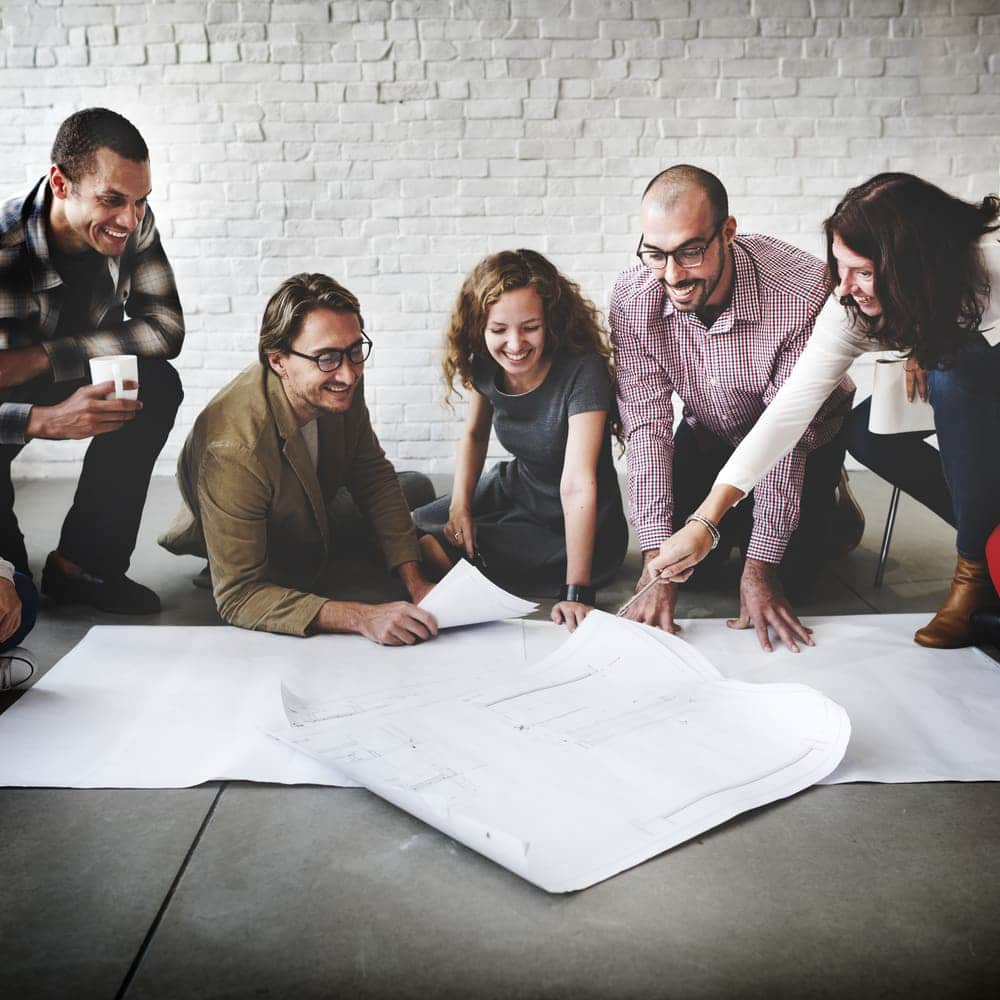 7 Killer Ideas to Boost Team Building at Your Next Meeting