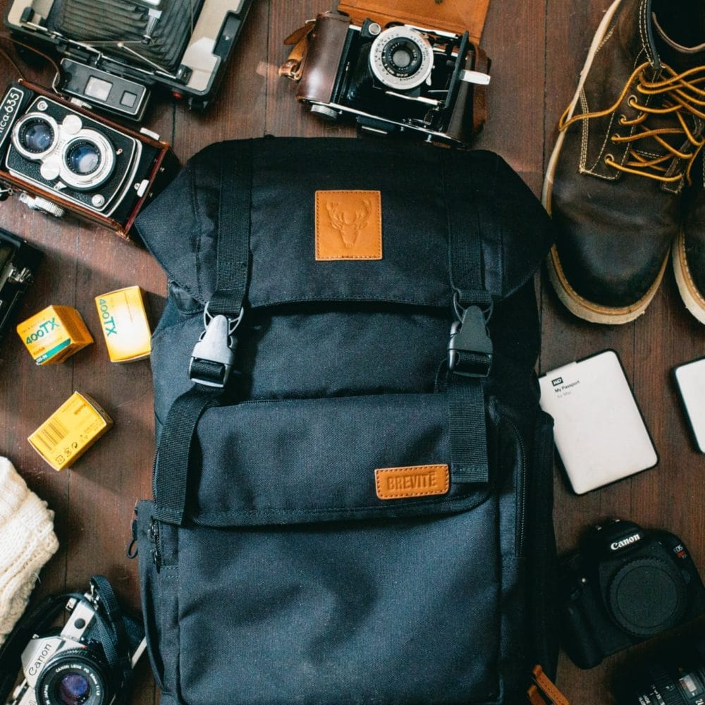 The Ultimate Packing List for Remote Work from Your RV (Part 2)