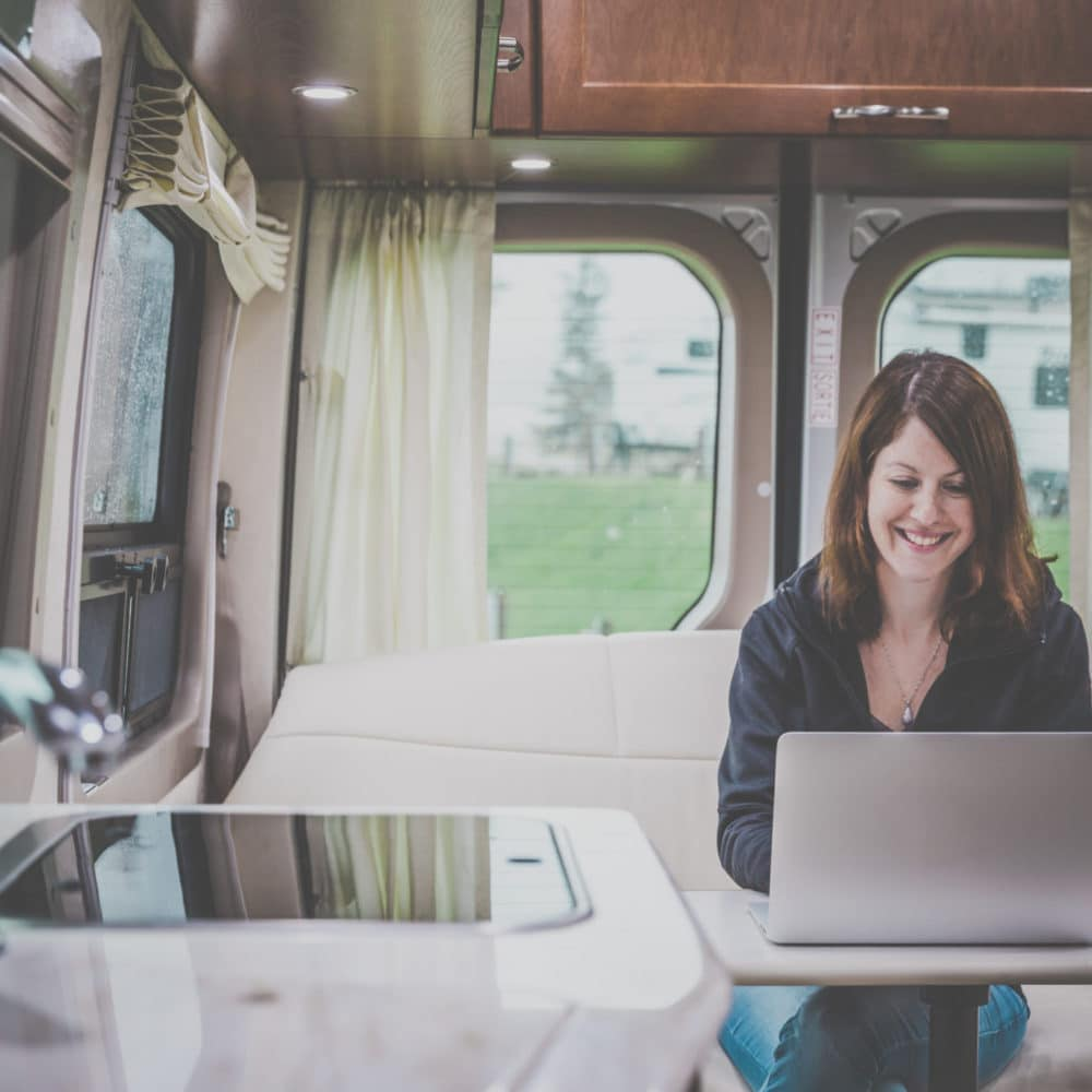 The Ultimate Packing List for Remote Work from Your RV (Part 1)