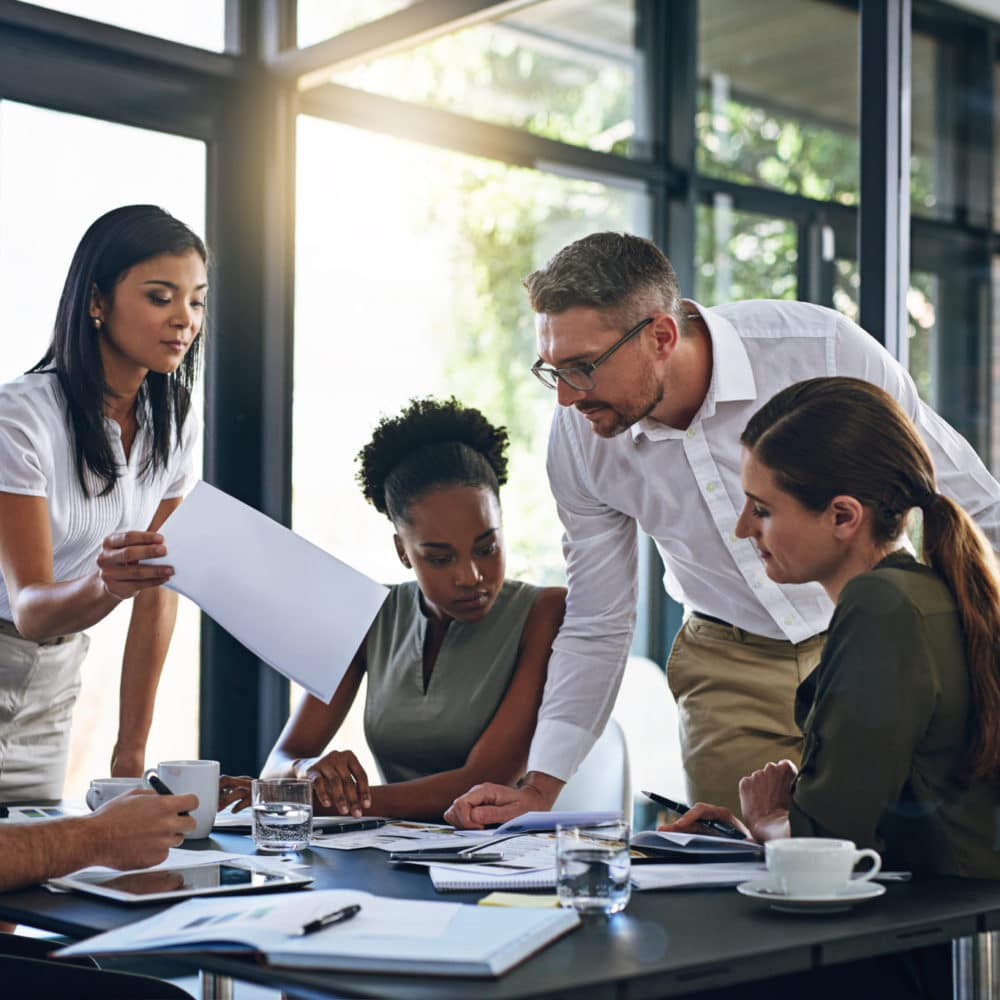 Four Reasons Your Business Should Hold Offsite Meetings