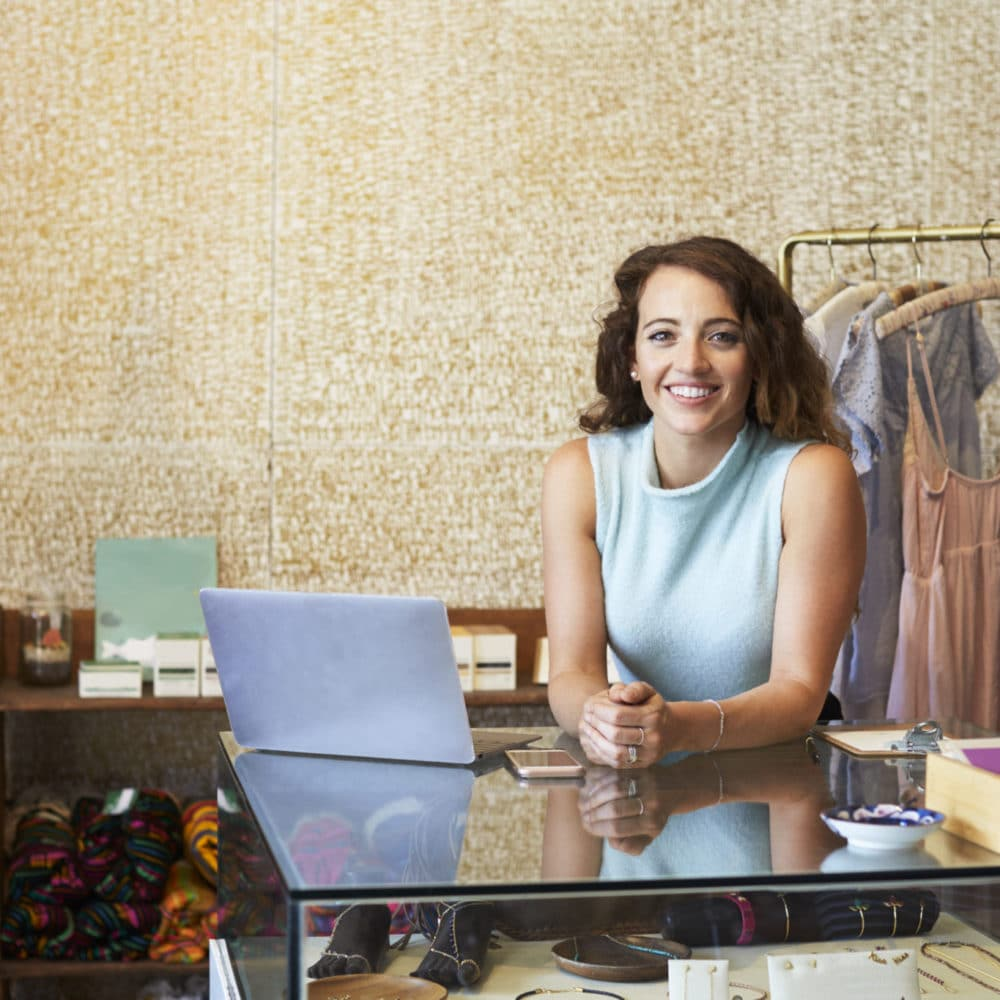 Why Some Entrepreneurs Succeed (And Others Do Not)