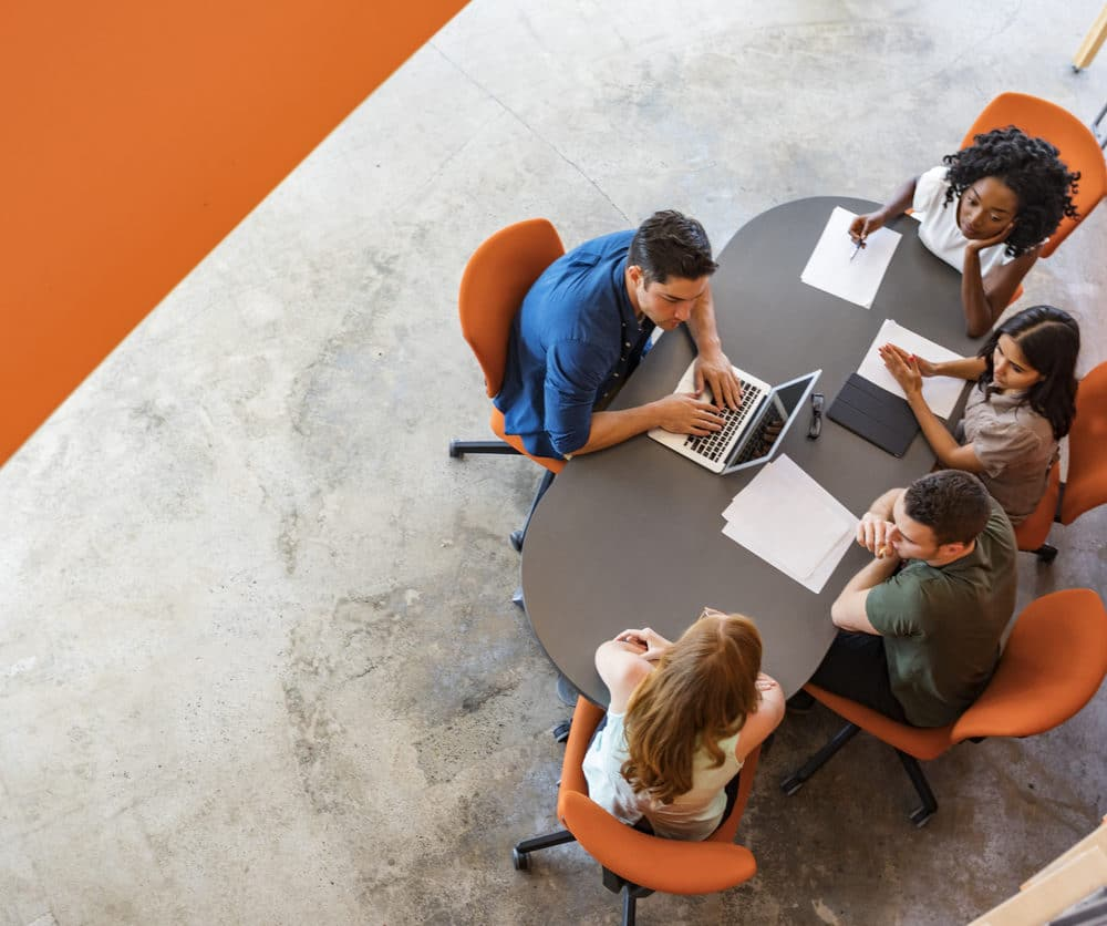 5 Key Considerations When Selecting Your Virtual Office Space