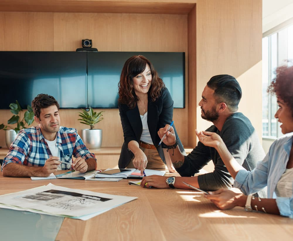 How to Bring Autonomy and Purpose to Your Organization