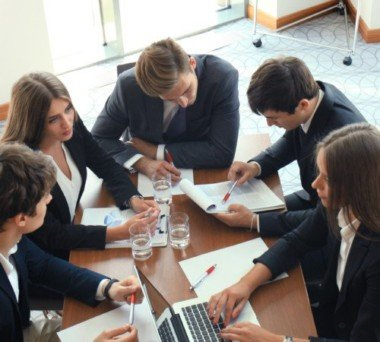 5 Tips for Fast and Focused Meetings